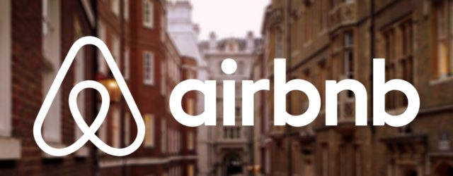 Get discount on your first airbnb booking