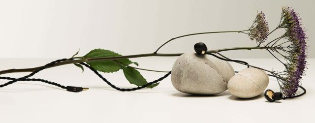 Molami Stitch Luxury In-ear Headphones