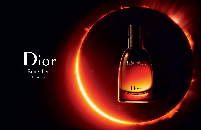 Fahrenheit Perfume by Dior