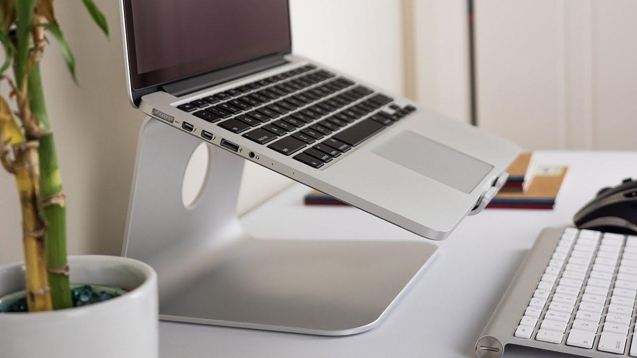 Rain Design mStand - Best laptop stand